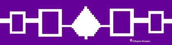 Bumper Sticker Quot Iroquois Confederacy Quot