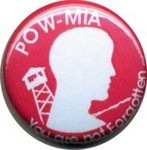 Pow-Mia, Red